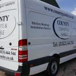 County Granite