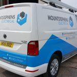 Mountstephens Vw T6