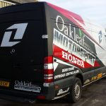 Oakleaf Honda 1