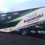 Oakleaf Kawasaki 2013 2