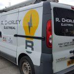 R Chorley Electrical