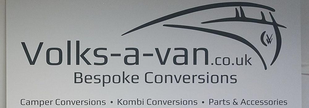 Volks A Van v2